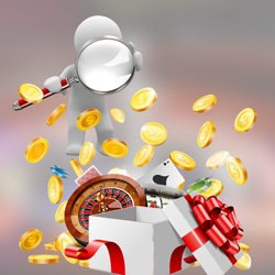 Où trouver les meilleurs bonus sans dépôt de casino ?